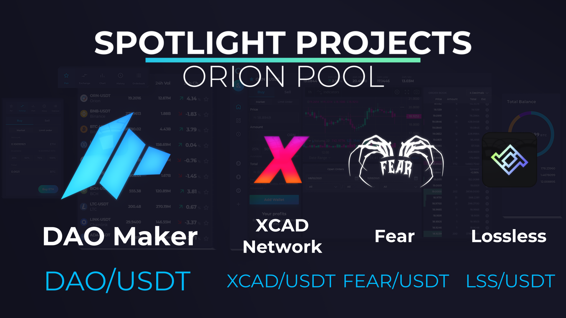 DAO Maker: Spotlight on Orion Pool