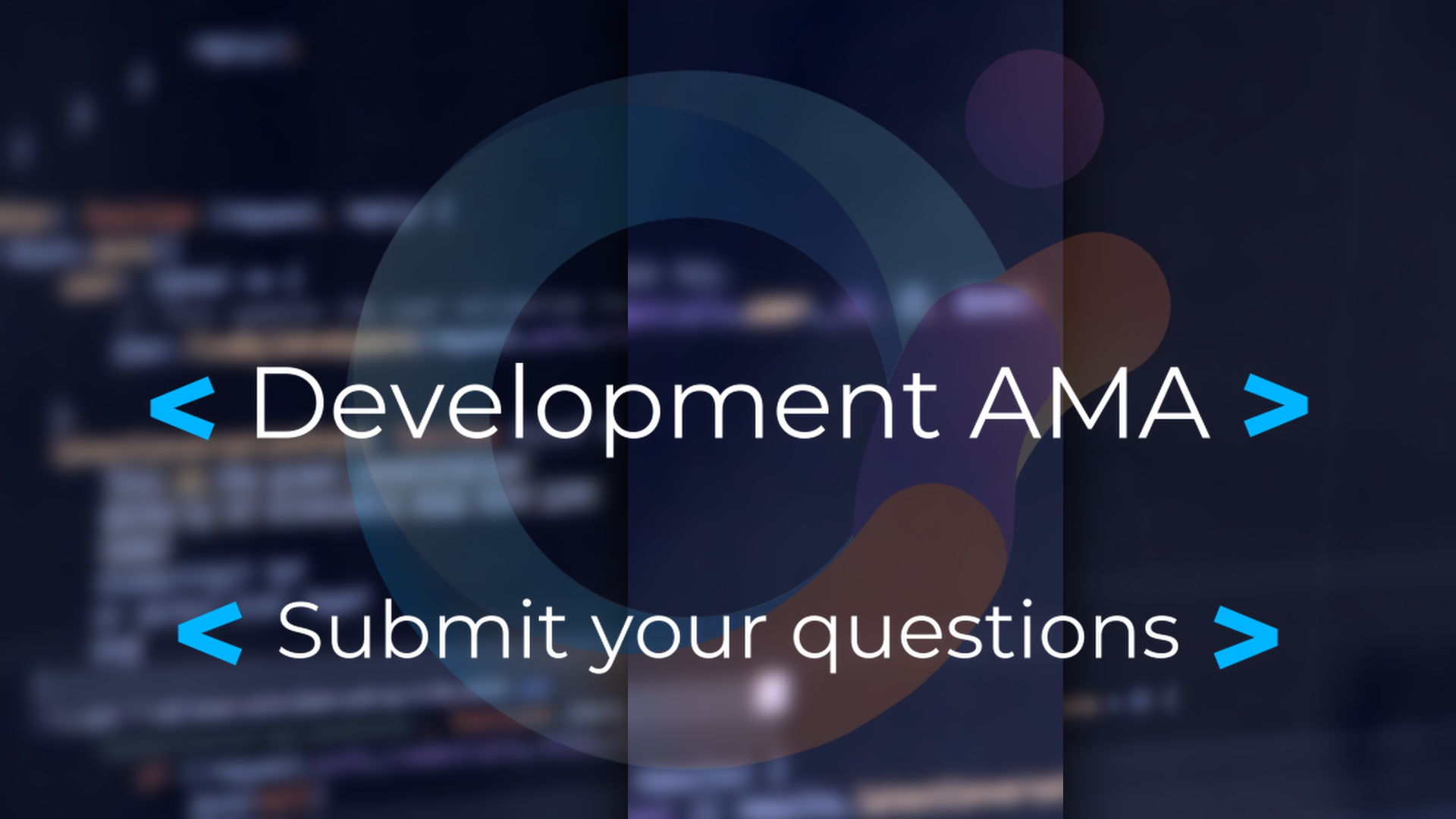 Orion Protocol Dev AMA: submit your questions