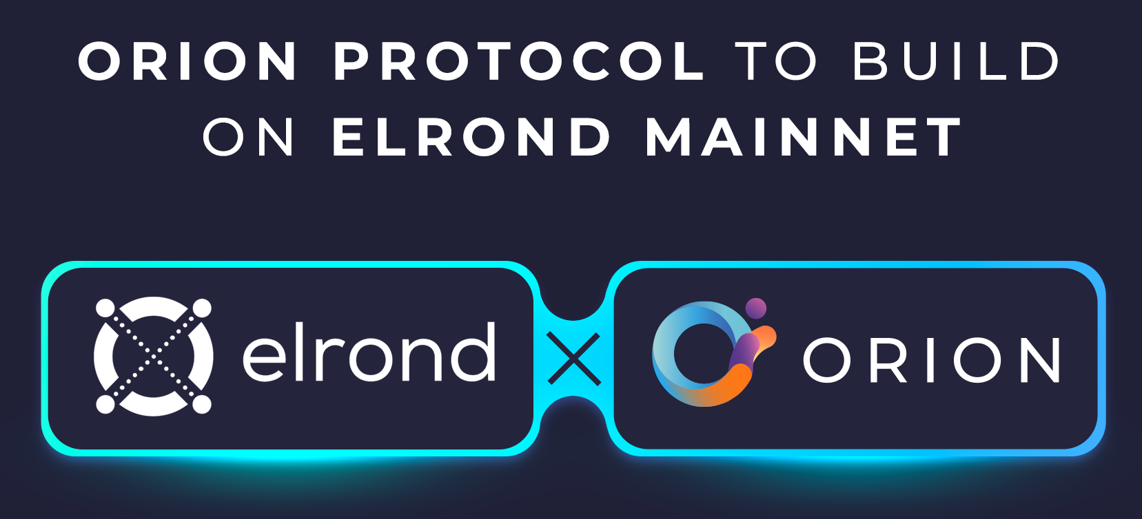 Elrond Orion