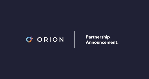 Orion Partners with Certik