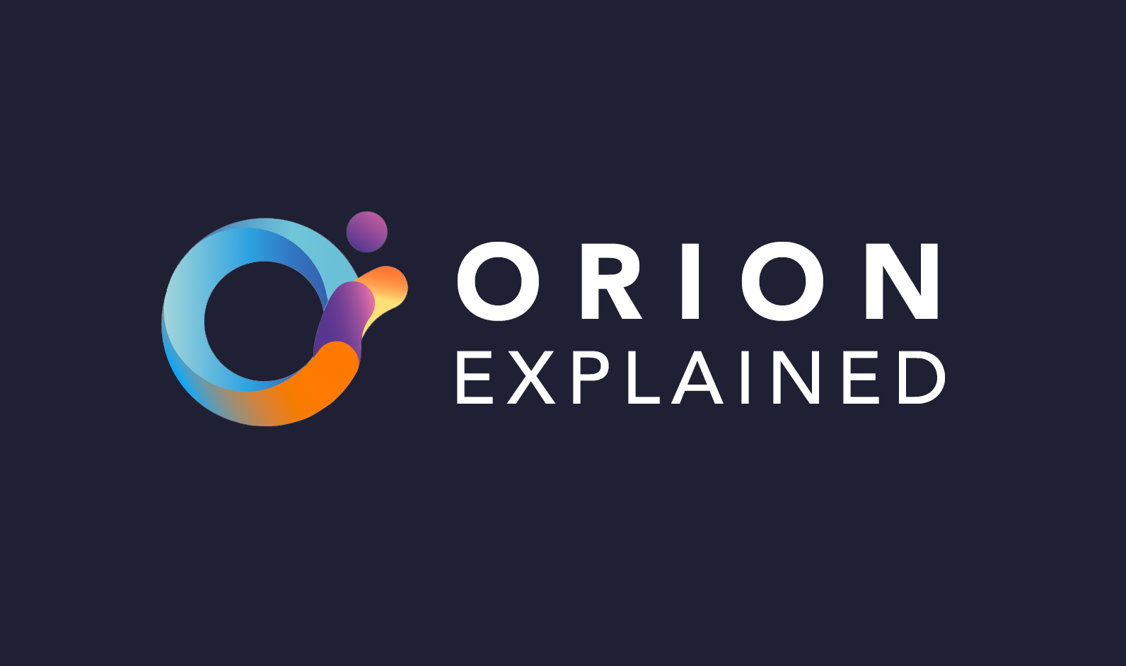 Orion Protocol: Explained