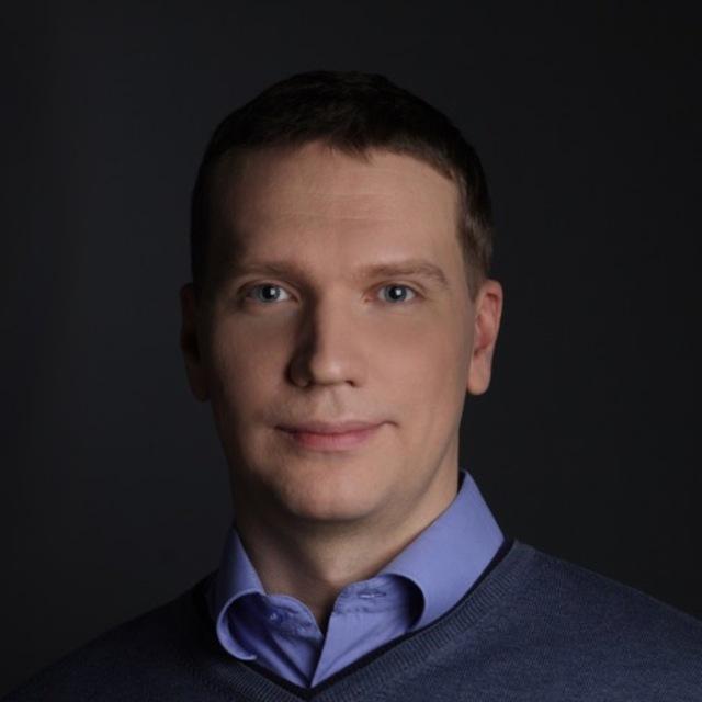Alexey Koloskov