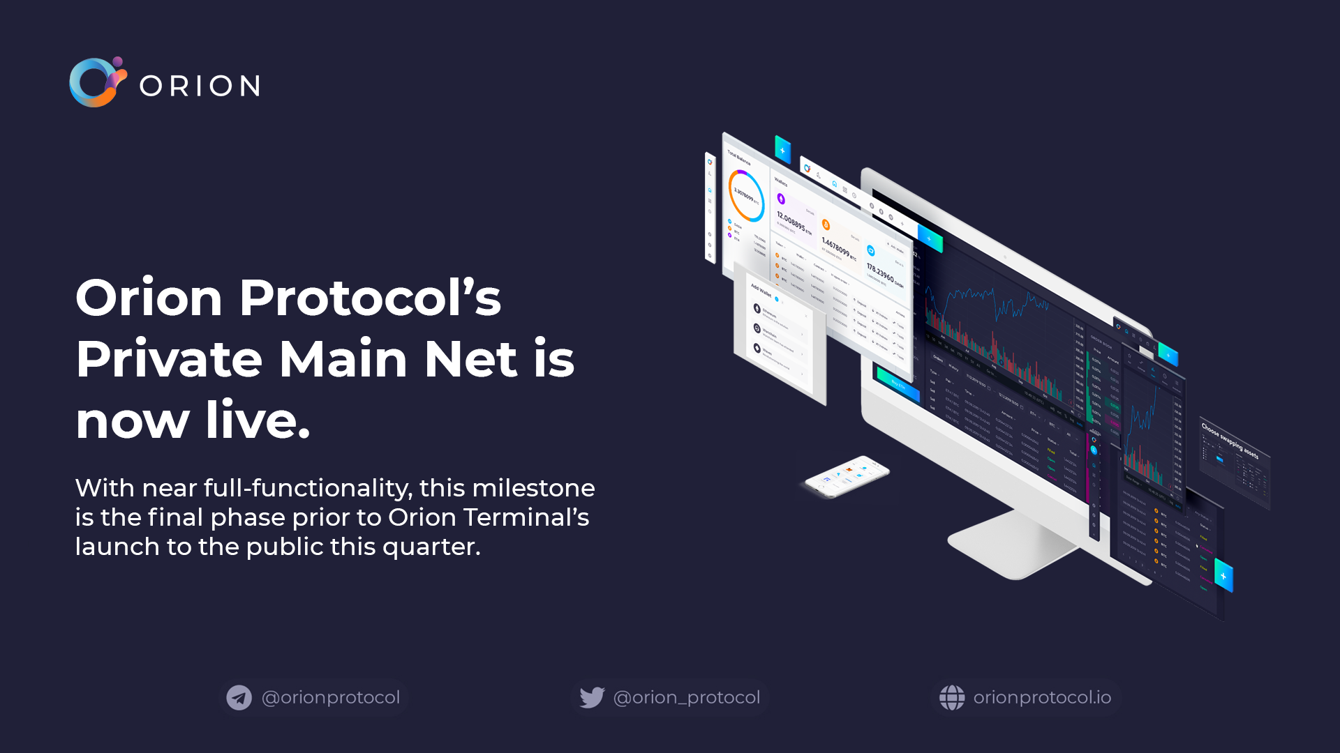 Private Main Net